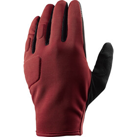 Mavic XA Handschuhe rot